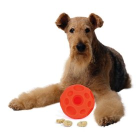 Omega Paw Tricky Treat Ball Giveaway